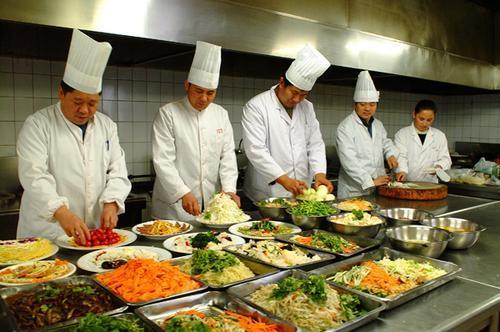 康道食堂托管如何打造满意食堂